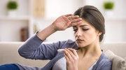 Bakteryjne zapalenie opon mózgowo–rdzeniowych