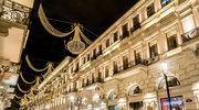 Baku - miasto nafty i blichtru