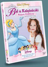Bal u księżniczki: przyjęcie urodzinowe