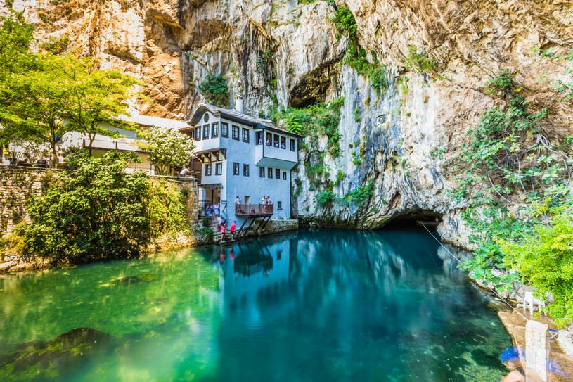 Bośnia i Hercegowina. Pięć miejsc, dla których warto ją odwiedzić