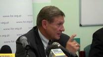 Balcerowicz: Putin doszedł do władzy w najlepszym dla siebie momencie