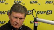 Balcerowicz: Reforma emerytalna jest zbyt wolna, by nas umocnić