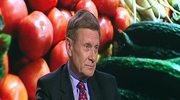 Balcerowicz: Rząd nie jest odpowiedzialny za drożyznę