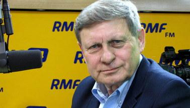 """Balcerowicz szefem ukraińskiego rządu? """"Odpowiadałem, że premierem powinien być ktoś z Ukrainy"""""""