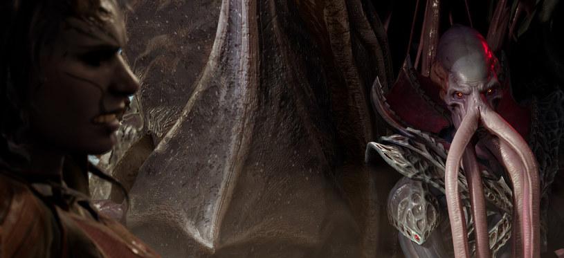 Baldur's Gate 3 /materiały prasowe