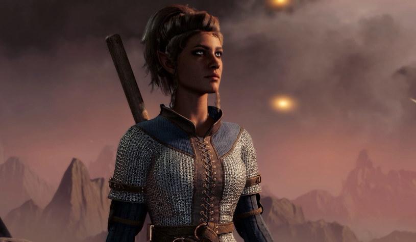 Baldur's Gate III /materiały prasowe