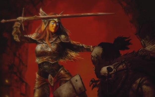 Baldur's Gate /materiały prasowe