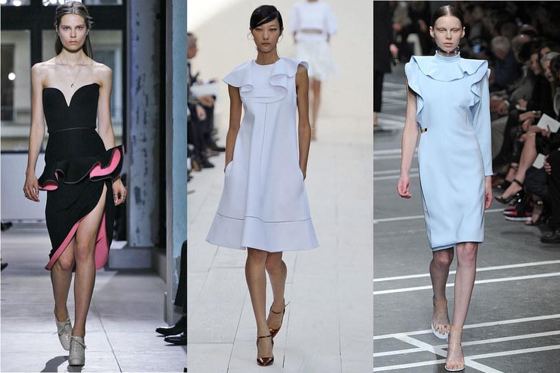 Balenciaga, Chloe, Givenchy /East News/ Zeppelin