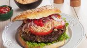 Bałkański hamburger