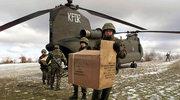Bałkany - służba na polu minowym