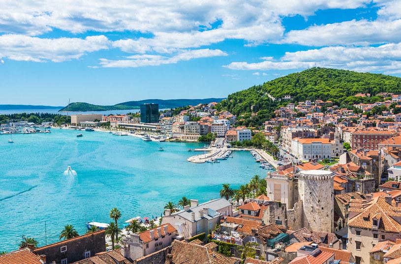 Bałkany to nie tylko piękne krajobrazy /123RF/PICSEL