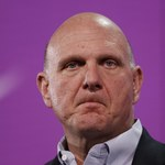 Ballmer: Android to dziki system