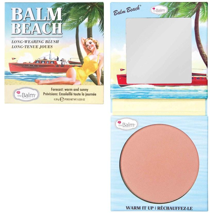 Balm Beach /materiały prasowe
