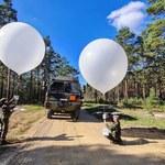 Balony z helem na usługach armii - jakie mają zadanie?