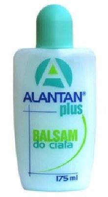Balsam Alantan Plus /materiały prasowe