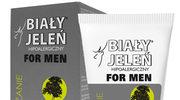 Balsam po goleniu Biały Jeleń FOR MEN