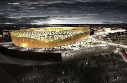 Baltic Arena - Fot. /gdansk.pl