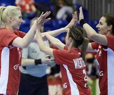 Baltic Handball Cup: Szarawaga: Trener daje każdej z nas szansę