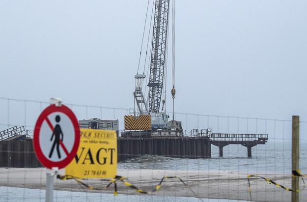 Baltic Pipe ma być gotowy jesienią 2022 roku /John Randeris /PAP/EPA