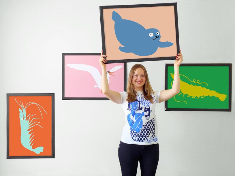 Balticarium Natalii Uryniuk to nowatorski projekt ukazujący piękno Bałtyku /materiały prasowe