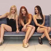 Baltona Girls