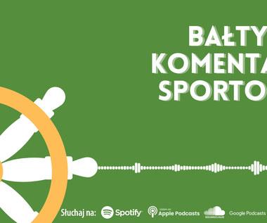 Bałtycki Komentarz Sportowy. Lechia po meczu z Piastem. Odcinek 5. Wideo