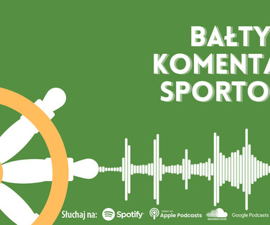 Bałtycki Komentarz Sportowy - Odcinek 18. Jakie szanse ma Lechia w meczu z Wisłą Kraków? WIDEO