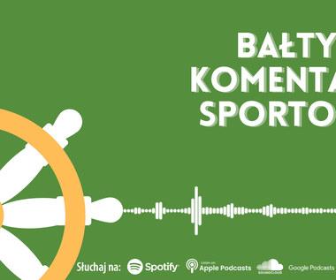 Bałtycki Komentarz Sportowy - Odcinek 23. WIDEO