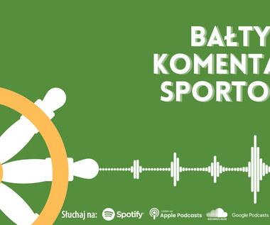 Bałtycki Komentarz Sportowy - Słomiński i Gostomczyk po meczu z Pogonią (Odcinek 1.) Wideo