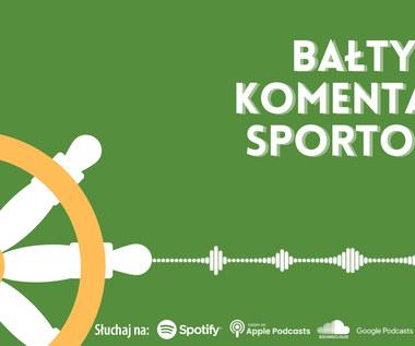 Bałtycki Komentarz Sportowy. Słomiński i Gostomczyk przed meczem z Zagłębiem Lubin (Odcinek 2). Wideo