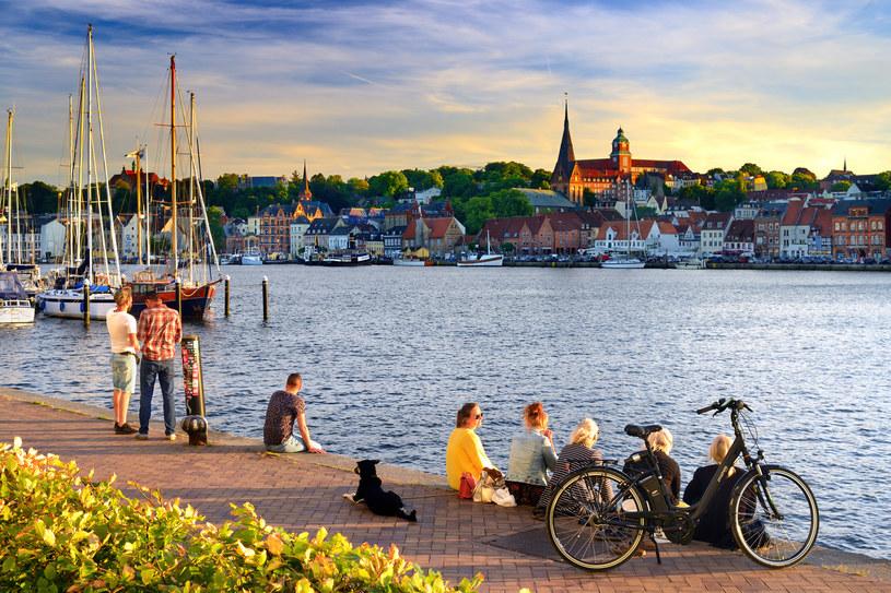 Bałtycki Szlak Rowerowy ciągnie się od wyspy Uznam aż do Flensburga przy granicy z Danią / fot. Borowiakziehe KG /materiały promocyjne