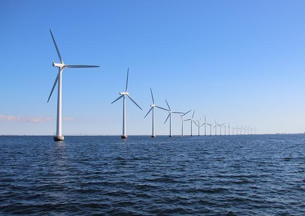 Bałtyk świetnie się nadaje do budowy farm wiatrowych (zdj. ilustracyjne) /©123RF/PICSEL