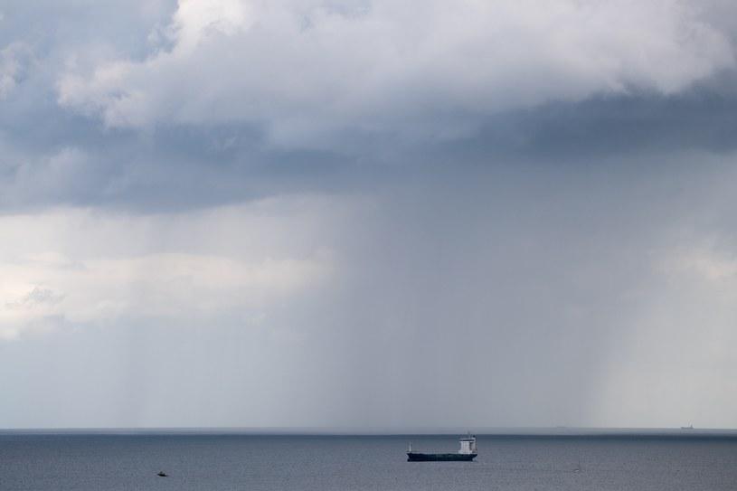 Bałtyk, zdj. ilustracyjne /Fot. Wojciech Strozyk /Reporter
