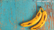 Banan i miód dla urody