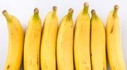 Banan na przekąskę