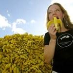 Banan na stres