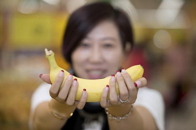 banany ciekawostki /© Photogenica