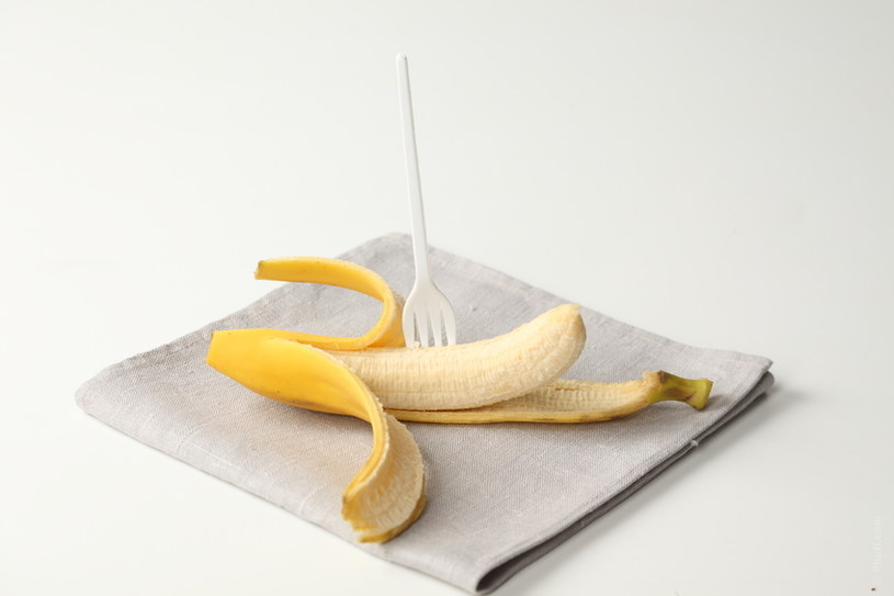 Banany do mięsa /© Photogenica