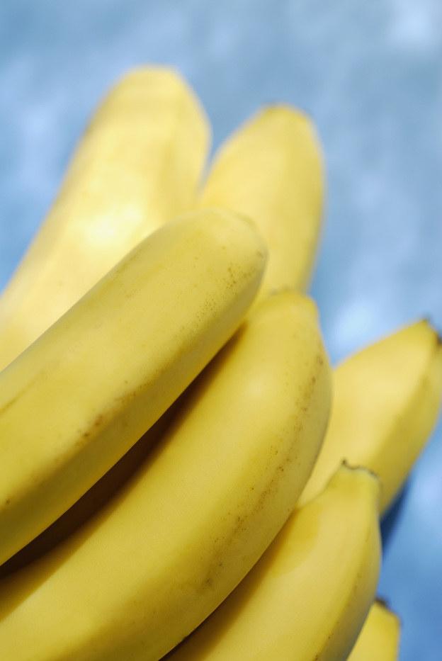 banany na gorączkę /© Photogenica