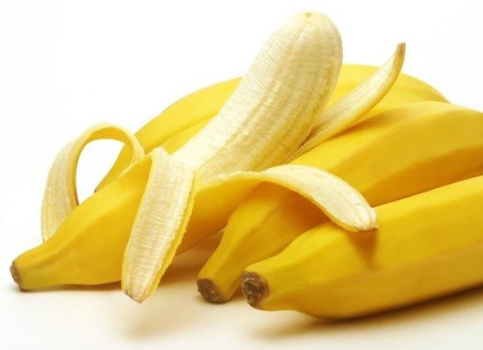 Banany na przekąskę /© Photogenica