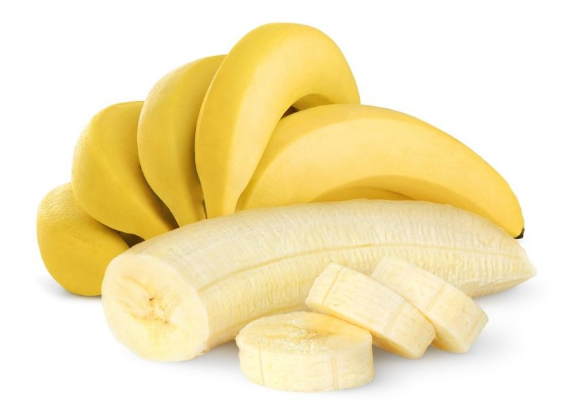 Banany na zdrowie /© Photogenica