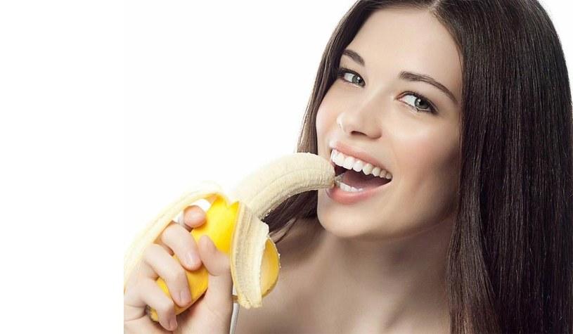 banany na zgagę /© Photogenica