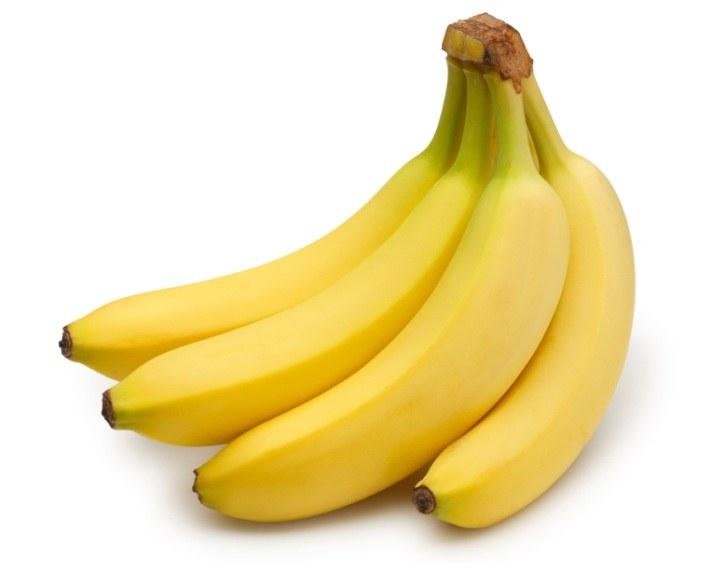 Banany nie do lodówki /© Photogenica