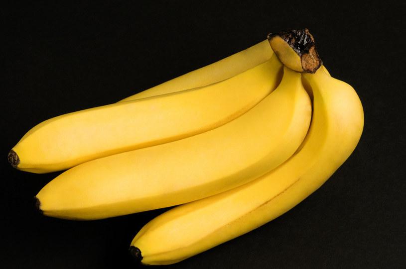 banany odżywianie /© Photogenica