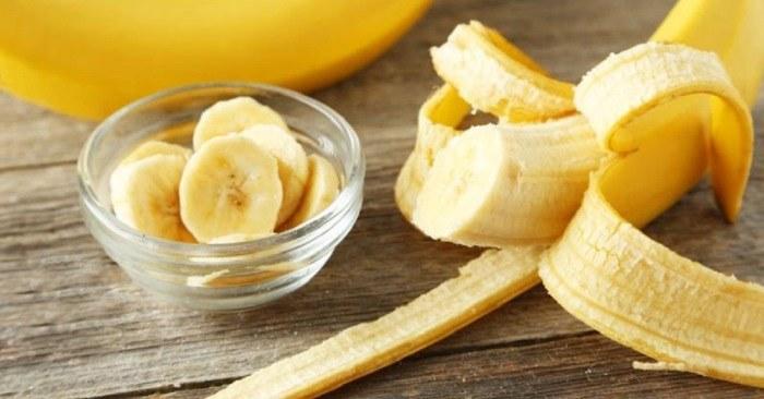 banany skurcze nóg /© Photogenica