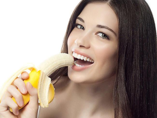Banany właściwości zdrowotne /© Photogenica