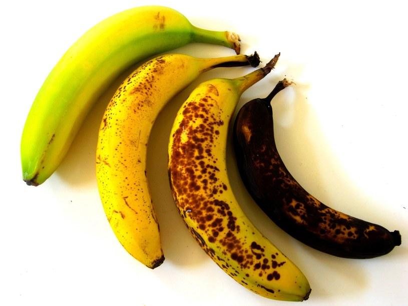 banany właściwości /© Photogenica