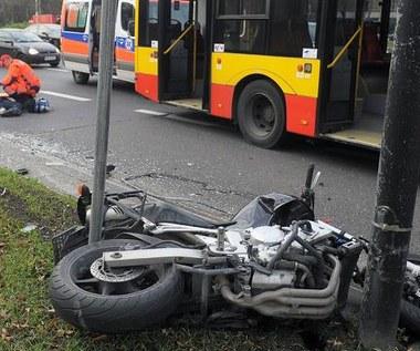 Bandyci na drodze, czyli mity i stereotypy o motocyklistach