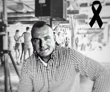 Bandyta zabił policjanta. Michał Kędzierski miał 43 lata
