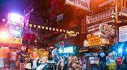 Bangkok - informacje praktyczne